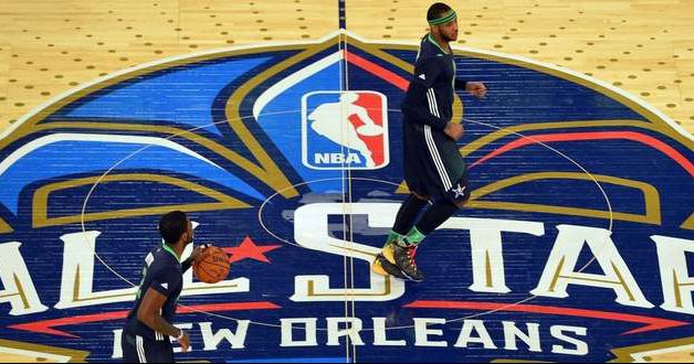 New Orleans All Star