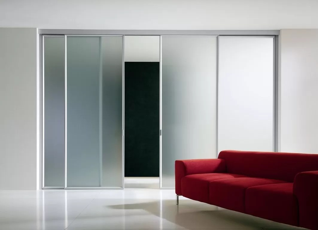 Sleek Slidingdoor Frosted Translucent Clear Plexiglass Acrylic Sheet Cut To Size How To Cut Plexiglass Video How To Cut Plexiglass Round Frosted Translucent Clear Plexiglass Acrylic Sheet Cut To Size houzz-03 How To Cut Plexiglass