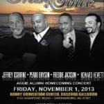 """""""Men of Soul"""" A&T Alumni Concert"""