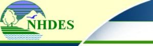 NH Department of Environmental Services (NHDES) logo
