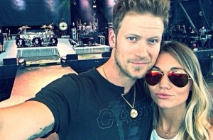 Brian Kelley Marries