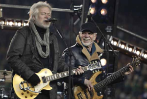 Randy Bachman & Fred Turner
