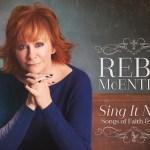 reba-mcentire-album-cover