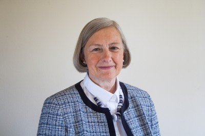 Professor Dame Madeleine Atkins
