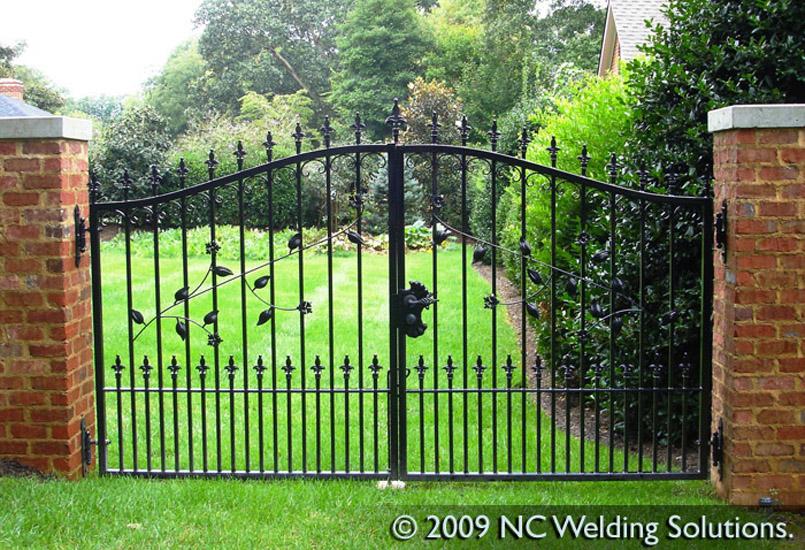 Sower's Gates