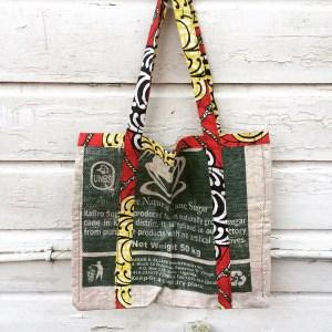 beach bag made in uganda