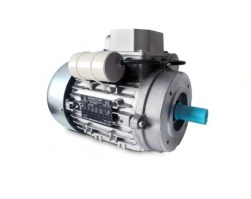 Motori elettrici monofase Standard