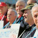 Φτύστε τους για τις αθλιότητες σε βάρος των συνταξιούχων