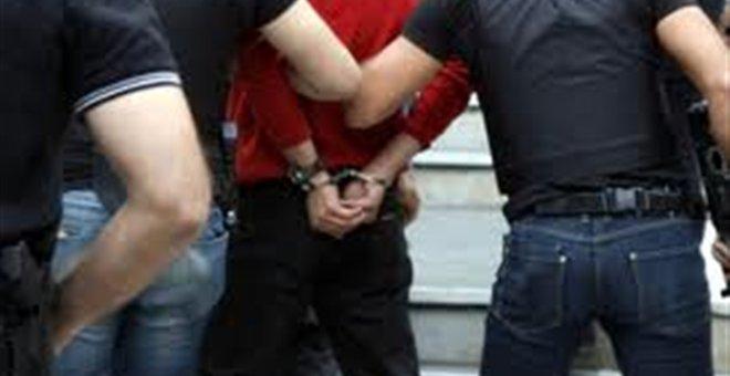 Δύο συλλήψεις για απόπειρα κλοπής στο Ηράκλειο