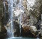 Cascata Catafurco