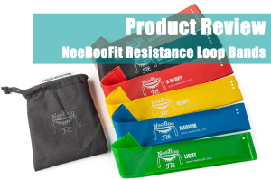 NeeBooFit - Product Review graphic - Loop Bands