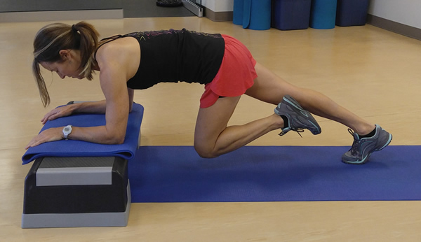 Plank Progressions - Pic 7