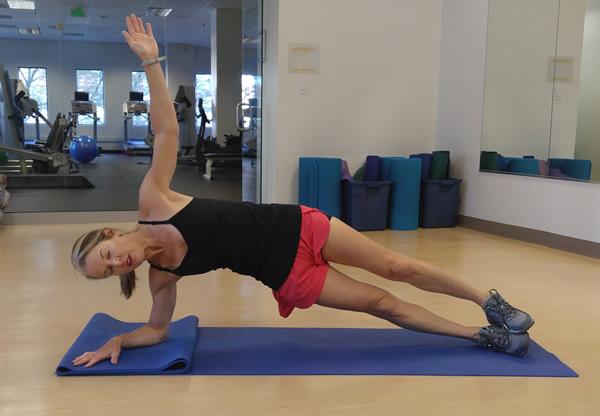 Plank Progressions - Pic 8