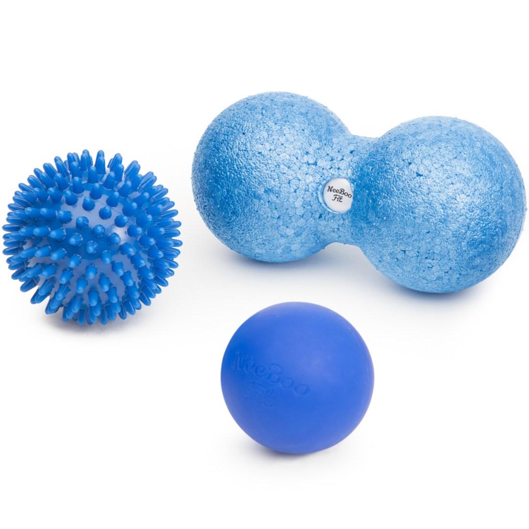 NeeBooFit Massage Ball Set