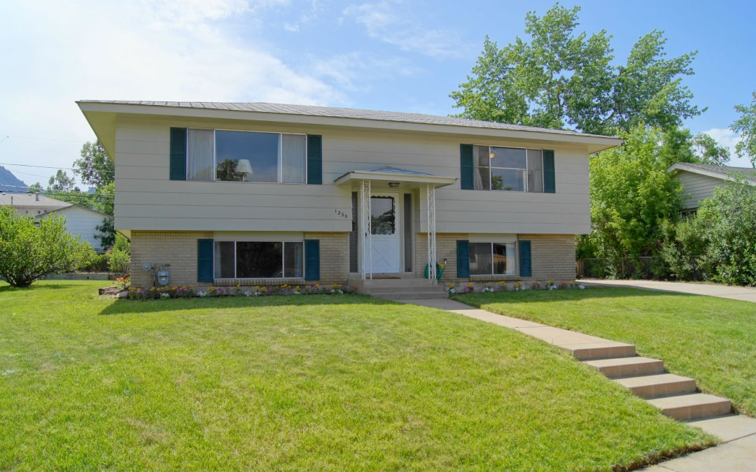Home in Table Mesa – 1235 Albion Rd – Sold