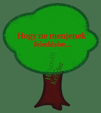 Olvasóink írták – Hogy ne menjenek feledésbe…