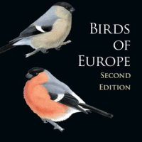 Review: Birds of Europe (Second Edition)