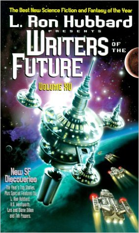 The Writers of the Future Contest