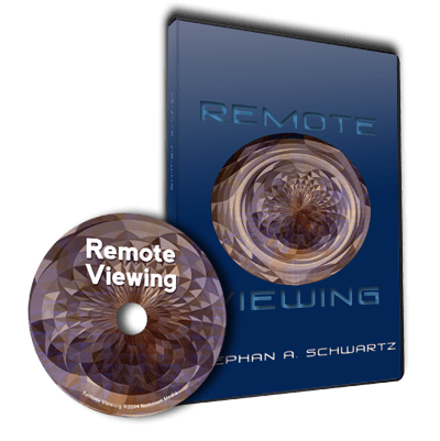 Remote Viewing CD