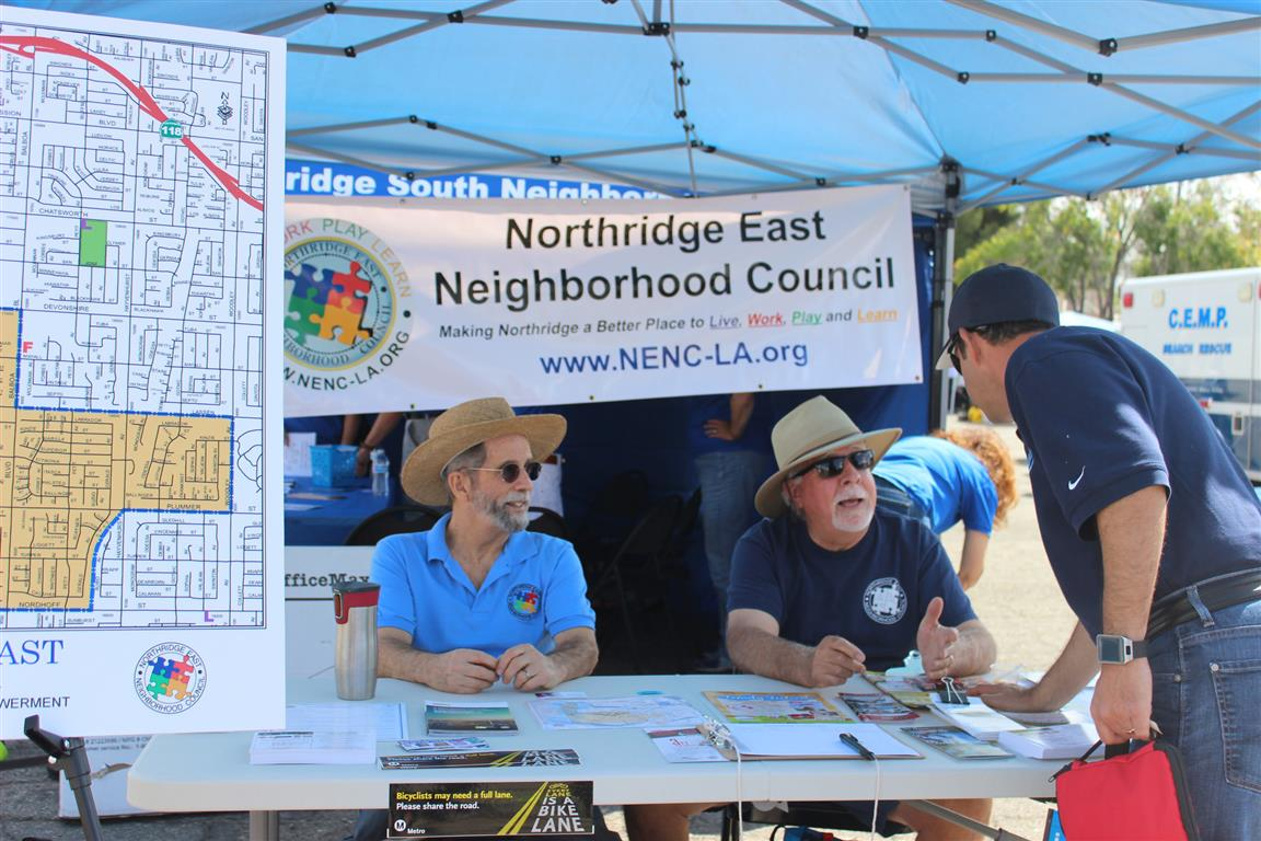 7th Annual Valley Disaster Preparedness Fair Video and Photos