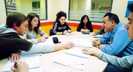 Φροντιστηριακές υποτροφίες για μαθητές Α' Λυκείου