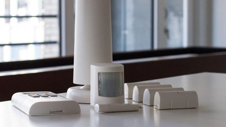 intruder alarm system accessories