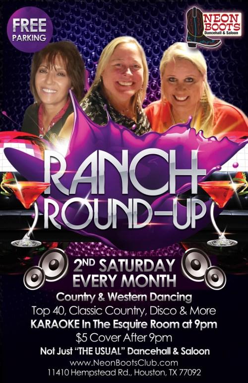 Medium Of Ranch It Up
