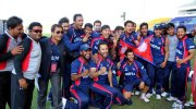 Nepal's Dream to Enter into Division 1 Missed