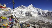 Fire and Ice – Dubai Students to scale to the Kala Patthar