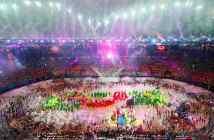 2016 Rio Olympics Closing ceremony