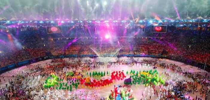 रियो २०१६ को समापन, ब्राजिल ओलम्पिक फुटबल विजेता