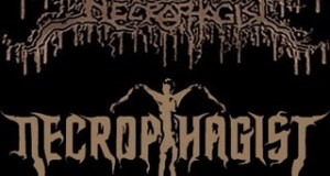 Necrophagist – Epitaph (2004)