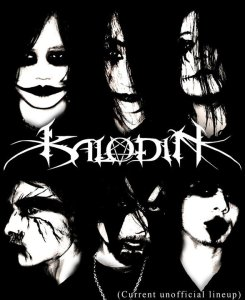 Kalodin Latest Ep 2011 songs