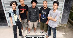 The Flesh and AimBase Confirmed for ktmROCKS Black Tour Dharan