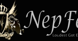 Nepfest Nepal launch their official Website