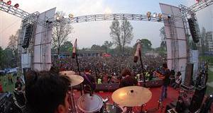 Jindabaad Band Nepal – ktmROCKS Ides Of March 2012 (Videos)