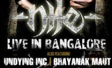 nile live in bangalore