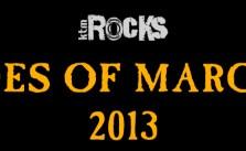 ktmrocks ides of march 2013