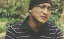 Jason Kunwar
