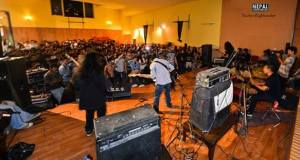 Battle of Bands 2013 (Live Videos)