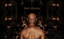 Devil Worship album Cover