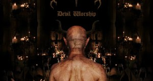 Solar Deity : Devil Worship EP – Download it here