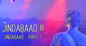 New song Jindabaad – Jindabaad (Part 1) live video