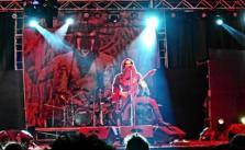 behemoth live at silence fest iv 2013 nepal