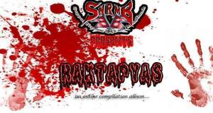 Raktapyas Online Compilation Album by SNRMB released
