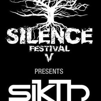 silence festival 5