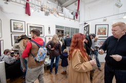 38 - St Pauls Gallery Exhibition