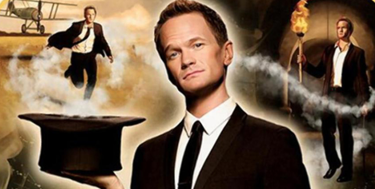 Neil Patrick Harris's 'Choose Your Own Biography' is a Charming Look at One of Our Favorite Stars