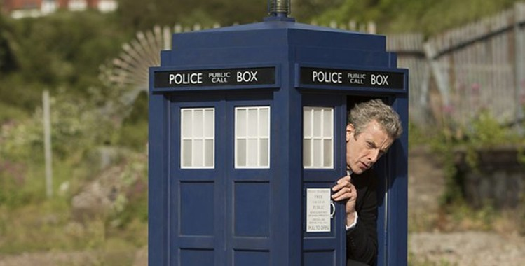 Doctor Who: Flatline Recap