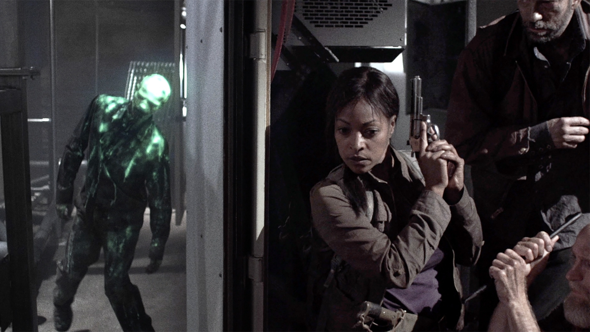 Reviews Z Nation Glowingzombie